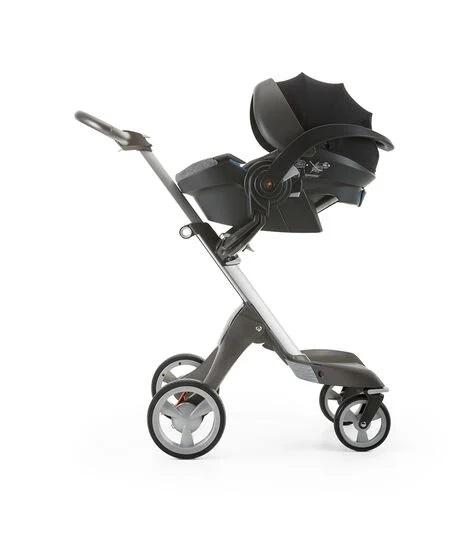 Jan Stewart Pram And Nursery, Stokke Car Seat And Stroller