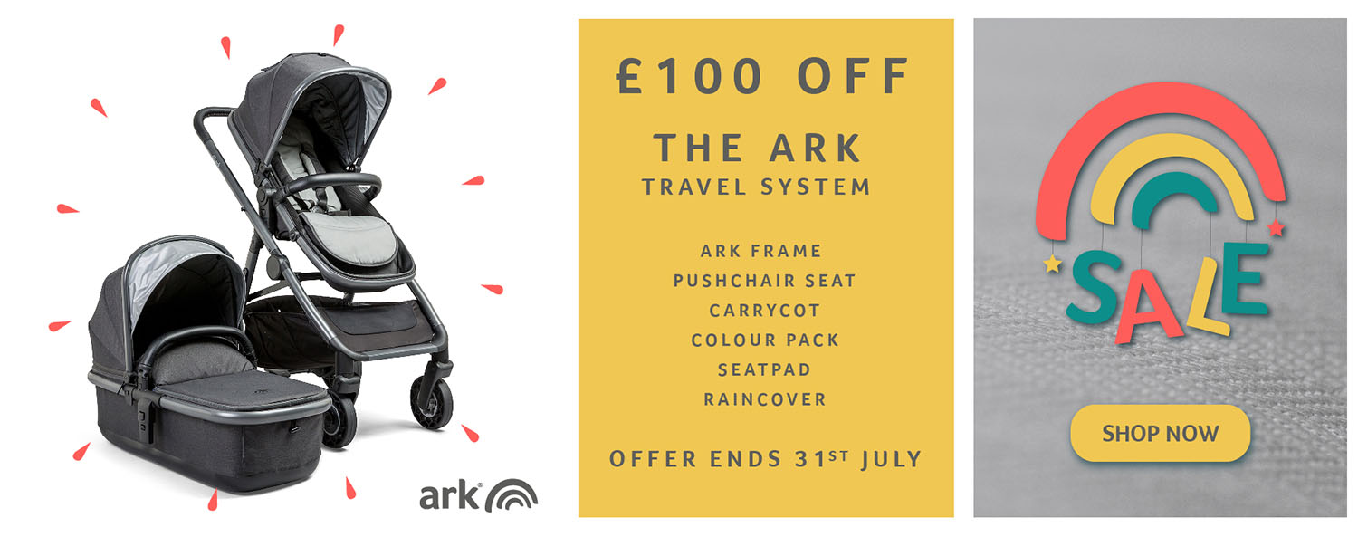 Ark July Promotion