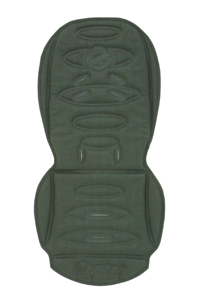 Oyster Max Seatliner Olive Green