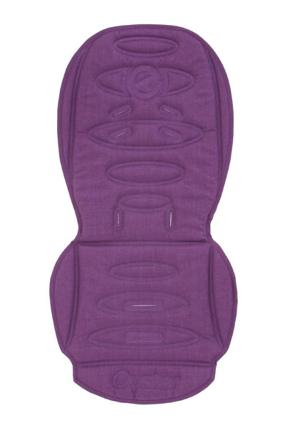 Oyster Max Seatliner Wild Purple