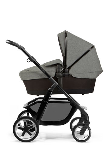 Pioneer Carrycot Side Eton