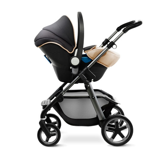 Pioneer Graphite Travel System Side Sand