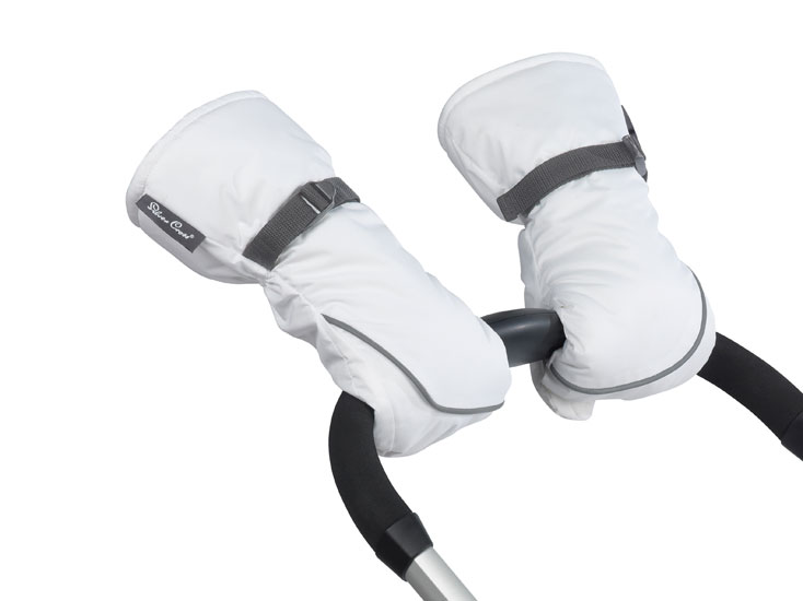 Surf 2 Winter Pack Arctic White Mittens